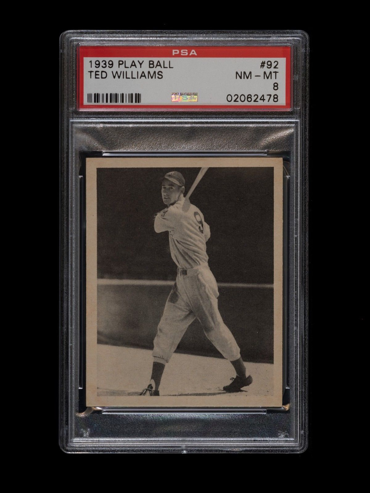 1939-Ted-Williams-PSA-8-FRONT