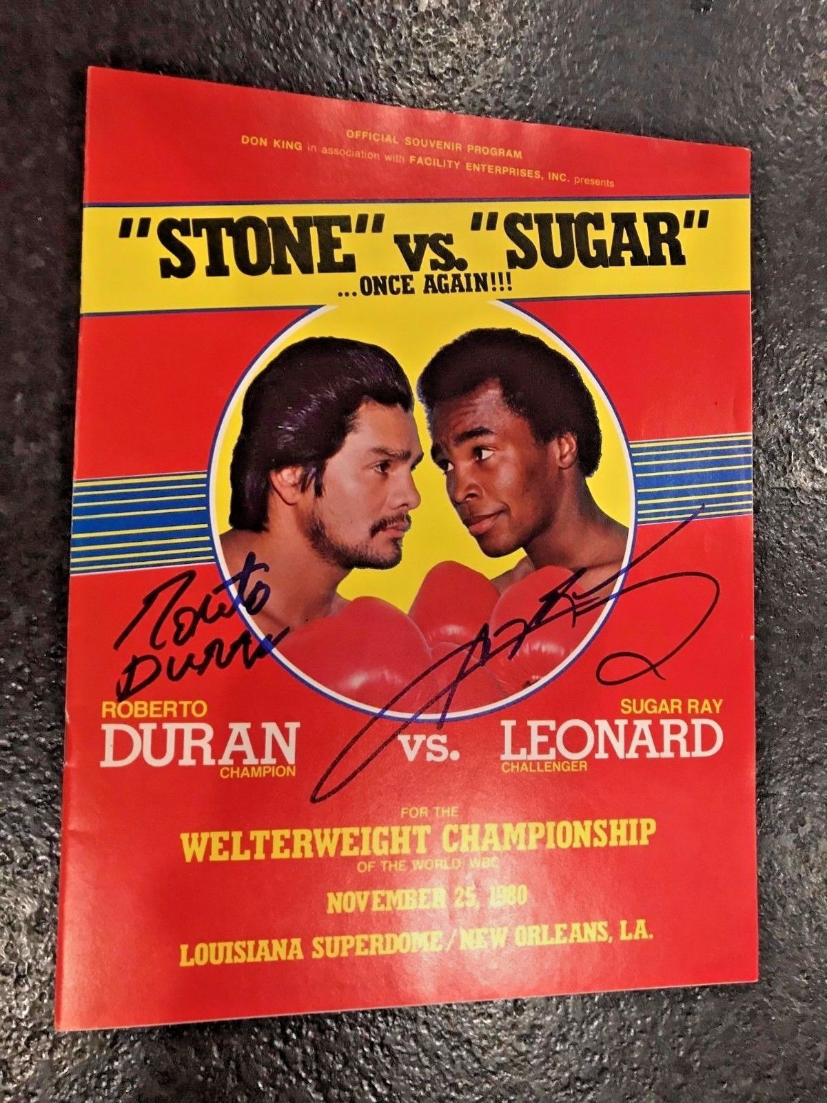 Sugar-Ray-Leonard-Fight-Program-Front